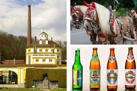 Brauerei Hacklberg - Innstadtbrauerei Passau