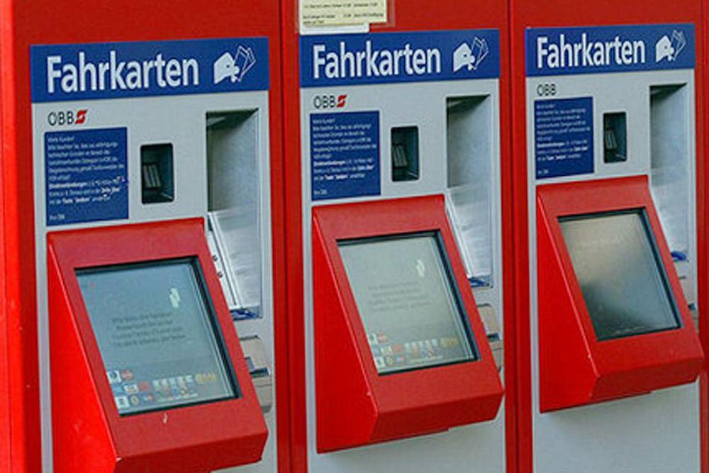 Radtour Passau-Wien
